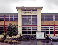 avondale college Du học New Zealand: Trường Avondale College